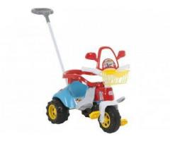 Triciclo Infantil Magic Toys Zoom Max