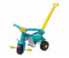 Triciclo Infantil Magic Toys Cebolinha